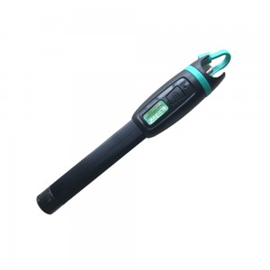 10/20/30mW VFL Fi30mwber Optical Cable Tester Pen Type Visual Fault Locator for FC/SC/ST 5-30KM VFL Good durability
