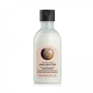 THE BODY SHOP - Shea Butter Richly Replenishing Conditioner