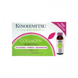 Kinohimitsu Collagen Diamond 30ml x 6s