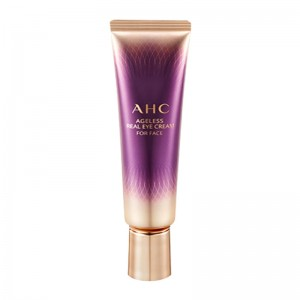 AHC Ageless Real Eye Cream