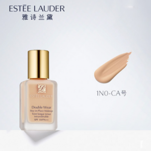 ESTÉE LAUDER Double Wear Stay-In-Place Makeup SPF 10 Foundation 1N0-CA
